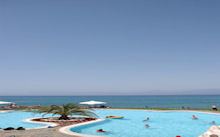 Foto Hotel Blue Bay Escape Resort (zie Mareblue Beach) in Agios Spyridon ( Corfu)